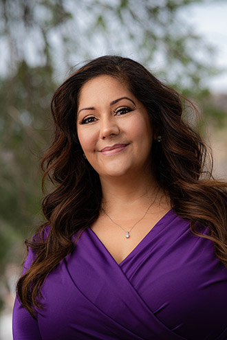 Khristina Ramirez, M.D.